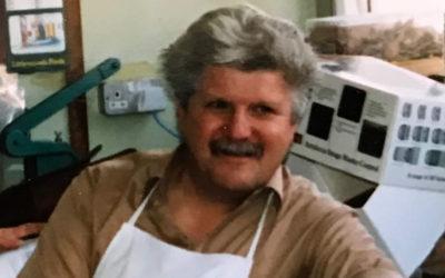 In memory: Clifford Morgan, prosthetic technician