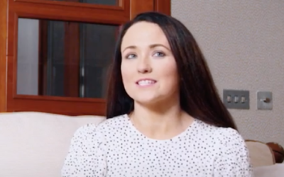 Gemma's story – Steps family support volunteer