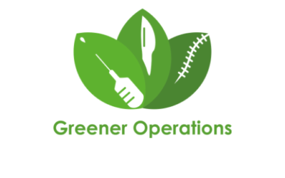 Greener Operations – Have your say!
